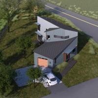 Sierra Valley House