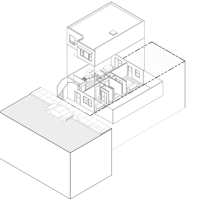 Ground Floor ADU